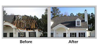 Mitigation and Restoration Photo Gallery