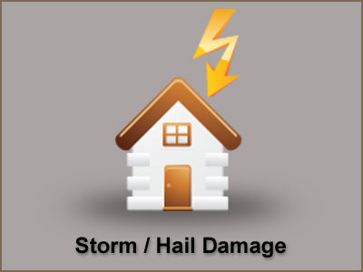 Storm / Hail Damage